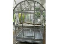 Extra large Montana Macaw cage