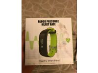 Healthy Smart Band