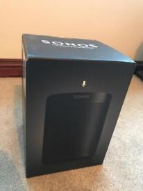 Brand New Sonos One Amazon Alexa Home Speaker