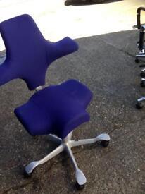 Hag posterite chair