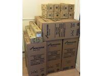 Worcester Bosch Greenstar 30i ErP Condensing Gas Boiler +Fernox TF1 +Thermostat *£1050* 07861758762