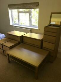 Furniture set Great condition