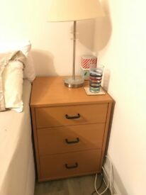FREE Bedside Table/Office Drawers