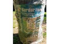 Border fence new in packaging