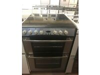 60CM STAINLESS STEEL STOVES ELECTRIC COOKER