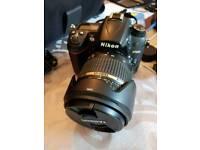 Nikon d7000 complete camera bundle
