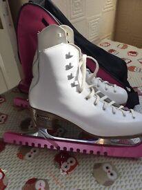 Risport Ice Skates size 5