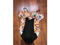 Gorgeous Woman's Disney Swimming Costume New with Tags