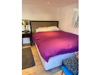 Lovely Self contained annex garden room to rent to professional mature maleRomford live in landlady