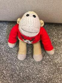 PG Tips Teddy In Reindeer Jumper Great For The Collection Just Been On Display
