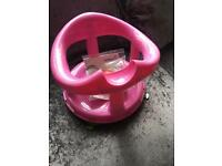 Baby bath seat BRAND NEW