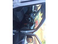 Mercedes Vito 2148cc
