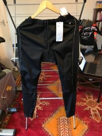 Mountain Warehouse Men's Cycling Bottoms With Padded Insert Size M - New