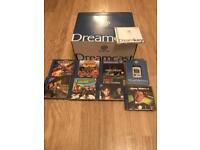 Dream cast bundle