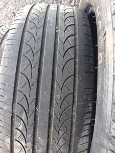 4 pneus 185/60r15 goodride