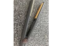 Brand new GHD hair straightners
