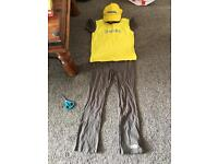Brownies uniform great condition