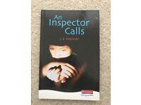 An Inspector Calls J. B. PRIESTLY
