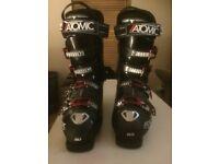 Atomic Hawx 90 Size 29.0 (UK 10).