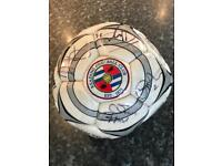 Signed Reading Fooball