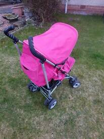 Mama's and Papa's stroller