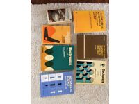 Technical Reference books