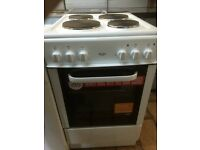 New graded bush electric cooker £125 can deliver and install