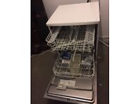 CURRYS ESSENTIALS Dishwasher Free Delivery in Liverpool