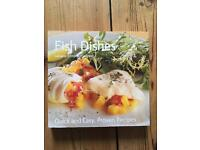 Fish Dishes Cook Book