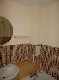 2 Bedroom Ensuite Ground Floor Flat for Rent- UNFURNISHED- Immaculate Condition.