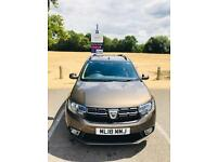 Dacia Logan 2018 for sale