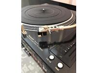 WANTED TECHNICS 1200 1210 ALLEN HEATH RANE