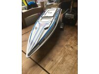 rc kyosho 3ft speed boat