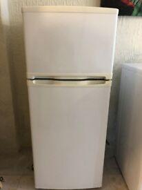 Fridge Freezer/only used 3m