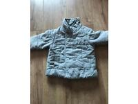 18-24 month boys coat