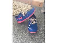 Nike 5.5 trainers