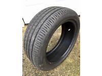 Avon ZV7 car tyre