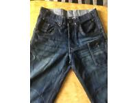 "Unbranded Short Jeans - Size 30"""