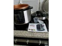 King Pro 5lts pressure cooker
