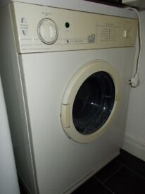 Gas tumble dryer