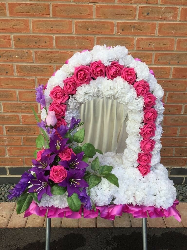 Gateway to heaven artificial flowers only 20 for funeral or gateway to heaven artificial flowers only 20 for funeral or tribute izmirmasajfo