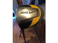 Nike SQ Sumo driver Left Handed