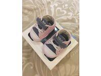 Ralph Lauren pram shoes