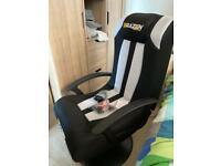Brazen Stag gaming chair brand new