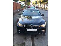 2013 BMW 5 Series 520D SE AUTO