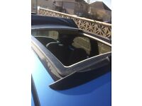 Ford Ka Sun Collection 2002