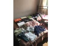 Bundle of carboot items worth well over £500 retail!