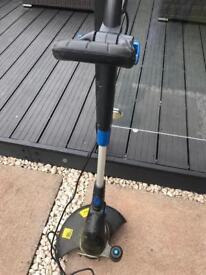 MAC Allister MGT600 electric grass trimmer