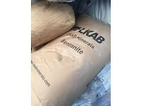 Bentonite Dust Bulk Bag (Multiple Available)