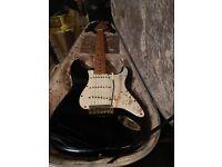 1976 USA Fender Stratocaster